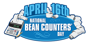 national-beancounters-day